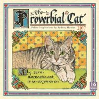 The Proverbial Cat