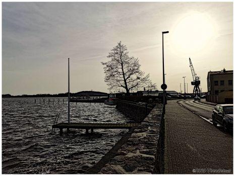 Schleswig harbour