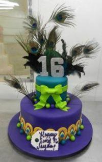 Cake Boss Cake ~ 1