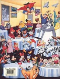 The 50 Greatest Cartoons 1