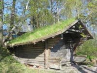 Old Sauna