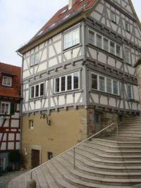 Fachwerk house, Herrenberg, Germany