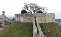 Lucy Tower-Lincoln Castle