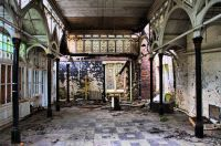 Hafodunos Hall - Wales
