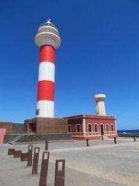 F7 Tostòn Lighthouse at El Cotillo