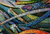 To Transform Emotions Into Colour - Artist, Giulio Menpsso