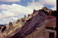 Crater Lake and Wizard Island OR and vicinity (2)