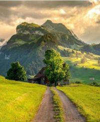 4.25 Appenberg Switzerland