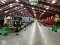 Iowa 80 Trucking Museum View #2