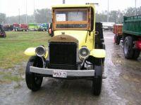 1929 mack