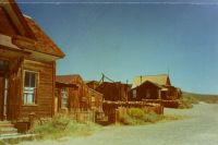 Bodie, CA - small