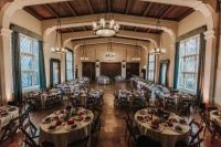Berkeley City Women's Club - a large hall for hosting wonderful events of every kind!