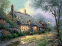 Moonlight Cottage