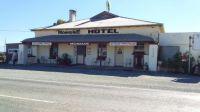 Mannahill Hotel South Australia