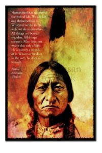 Theme ~Native American Wisdom~