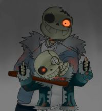 horror tk and horror sans