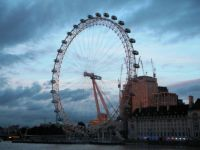 LONDON EYE 13