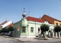 Bohemia - Nymburk