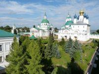 russion orthodox church rostov