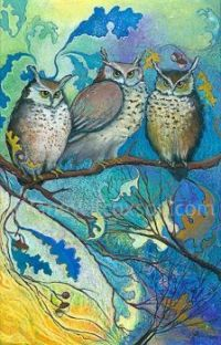 "Themes ""Birds"""