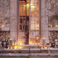 Chateau de Moissac - Chic Shabby and French