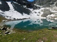 il lago Pinter maggiore 2