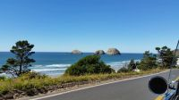 Traveling the PCH