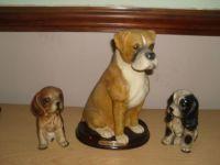 Dog trio.