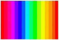 rainbow extra small
