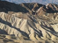 Death Valley 8--hills