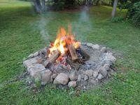 Nice Bon Fire!