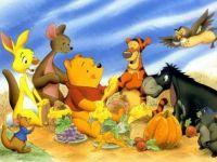 Winnie the Pooh 40