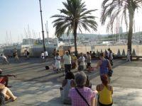 Havneområdet, Barcelona