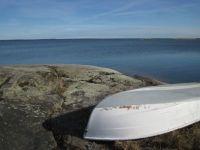 Atlantic Ocean, Sweden