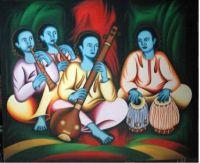 Hindu Musicians