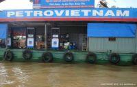 VIETNAM – The Mekong River - PetroVietnam