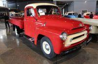 """International """"AS110"""" Truck - 1957"""