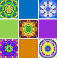 Colorful Kaleidos8