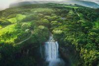 Wailua Falls,Kauai