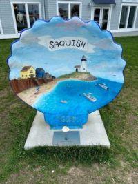 Shore shell