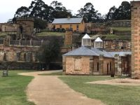 Port Arthur #2 medium