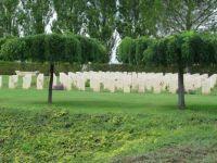 MONTE CASSINO COMMONWEALTH WAR MEMORIAL