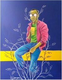 Adoum Oumarou - La technologie nous tient 3