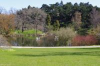 Botanical Garden, Copenhagen