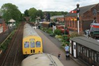 East Anglian Railway Museum