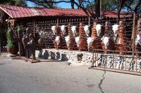 Mexican imports in Sedona, AZ