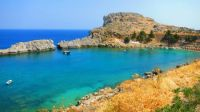 Lindos Bay - Rodos