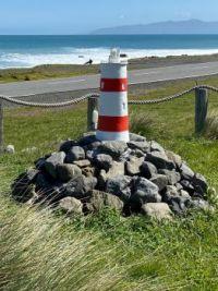World's Smallest Lighthouse
