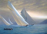 'Come Sail Away'
