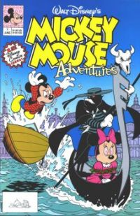 Mickey Mouse: To The Rescue
